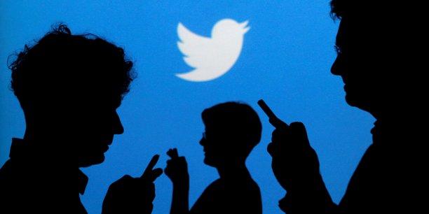 Twitter, site de microblogging créé en 2006, revendique désormais 336 millions d'utilisateurs actifs par mois.