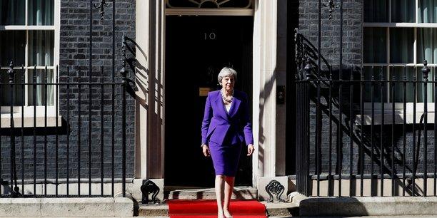 Brexit: le labour veut forcer theresa may a abattre ses cartes[reuters.com]