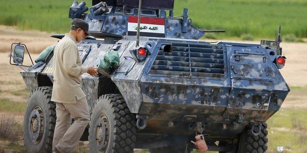 Soleimani a bagdad pour des discussions sur le futur gouvernement irakien[reuters.com]