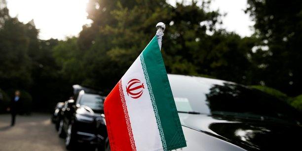 L'iran s'invite au sommet ue-balkans de sofia[reuters.com]