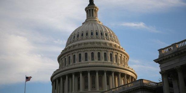 Le senat americain publie des documents sur l'enquete russe[reuters.com]