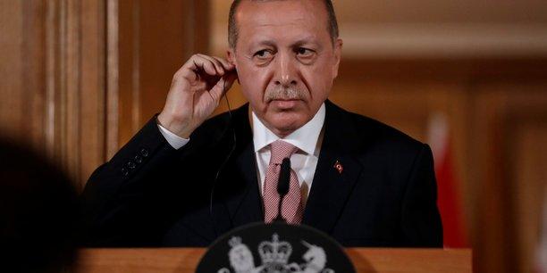 Gaza: erdogan fustige la passivite de l'onu[reuters.com]