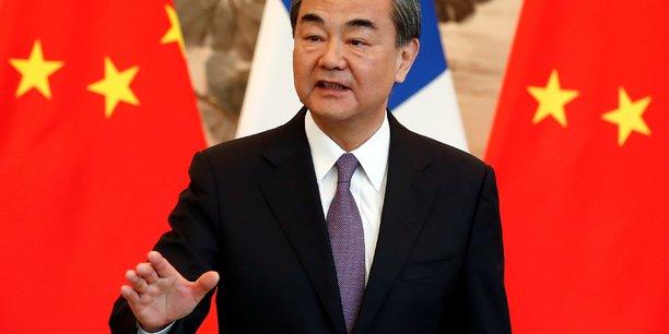 Le chef de la diplomatie chinoise denonce l'unilateralisme us[reuters.com]