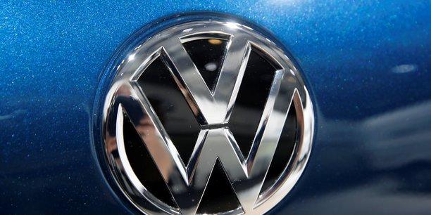 La marque volkswagen fera l'impasse sur le mondial de l'auto[reuters.com]