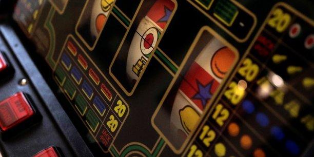 Londres durcit la reglementation sur les jeux et les paris[reuters.com]