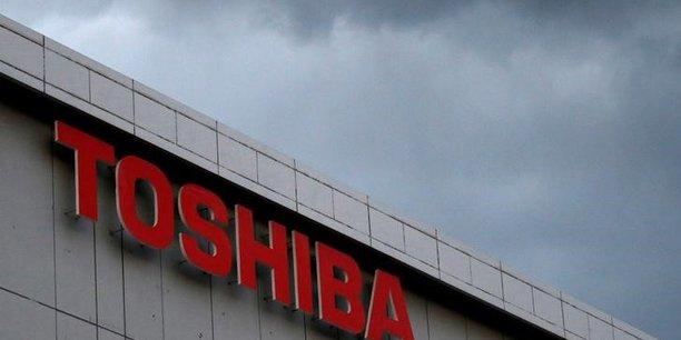 La chine autorise la vente des memoires de toshiba, selon nhk[reuters.com]
