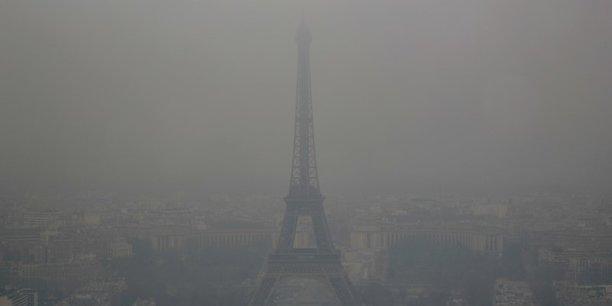 La france renvoyee devant la cjue pour pollution de l'air[reuters.com]