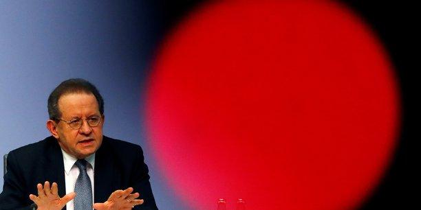 Constancio: la bce n'a pas d'excuse pour ne pas reagir a une crise[reuters.com]