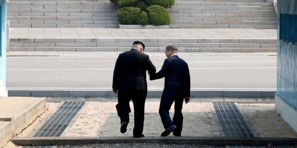 La coree du nord taxe d'incompetence le gouvernement de seoul[reuters.com]