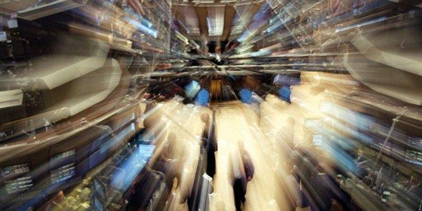 Les deep tech étaient un des temps fort de le 5e édition de l'Innovation IT Day.