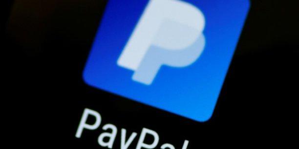 Paypal en discussions avancees pour racheter izettle[reuters.com]