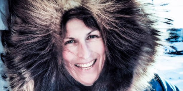 3c412cc738 Anne Quéméré se lancera dans la première expédition solaire polaire en  solitaire à la fin du