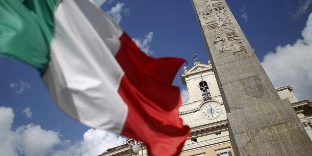 L'impasse italienne fait frémir les marchés financiers, résument les stratégistes d'Ostrum Asset Management (ex-Natixis AM).