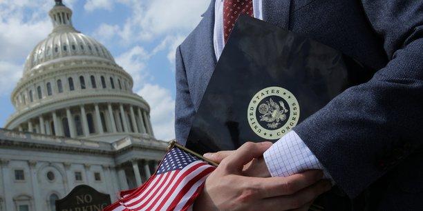 La commission des services financiers de la Chambre des représentants a auditionné pendant cinq heures les acteurs clé de la saga GameStop qui a secoué Wall Street en janvier dernier.