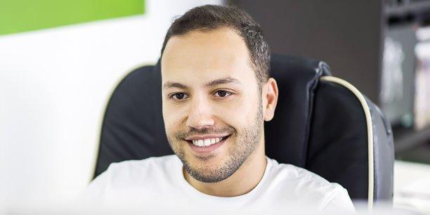 Saad Zniber, Yatedo.