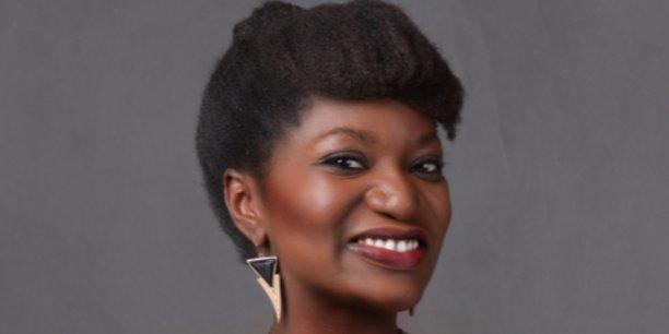 Fatoumata Bâ, fondatrice et CEO Janngo.
