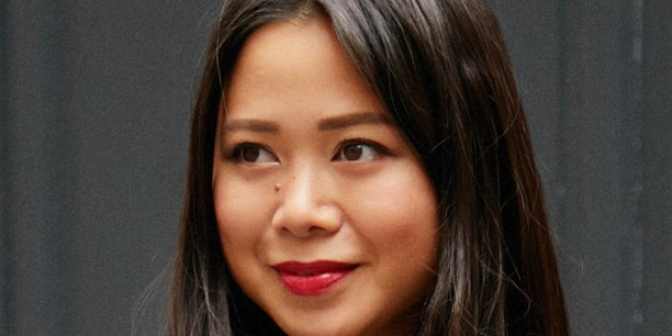 Kat Borlongan, la nouvelle directrice de la Mission French Tech