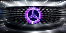 La marque automobile allemande pourrait être contraint de rappeler près de 600.000 véhicules.