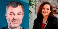 Frédéric Pochet-Reynes remplace Anne Tauby au poste de président de l'IAS.