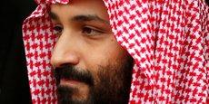 Le prince héritier saoudien Mohammed bin Salman bin Abdul Aziz soutient le chantier naval espagnol Navantia