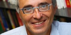 Christian Gollier, directeur général de la Toulouse School of Economics (TSE).