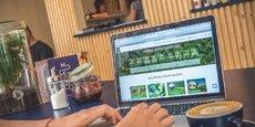 Créée à Lyon en 2015, la startup ViaTerroirs veut digitaliser les circuits courts.