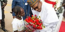 La loi «Pas trop jeune pour être candidat» sera signée dans les jours à venir par le président nigérian Muhammadu Buhari.