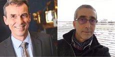 Éric de Saintignon remplacé par Charles Dagras à la tête de One Web Satellites.