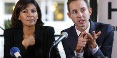Ian Brossat, adjoint au logement d'Anne Hidalgo, veut rétablir l'encadrement des loyers dans la capitale.