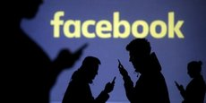 Facebook, le plus grand réseau social au monde, revendique 2,2 milliards d'utilisateurs.