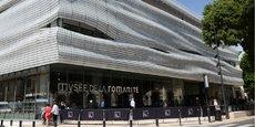 Près de 10 000 visiteurs se sont pressés au musée pour ce 1er week-end