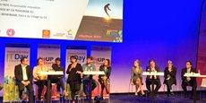 En 2018, le BigUp for Startup Occitanie avait lieu pour la première fois à Toulouse, les 17 et 18 mai derniers.