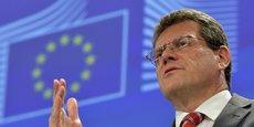 Maroš Šefčovič veut accélérer le développement d'une filière des batteries électriques européenne et qui soit verte et soutenable.