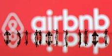 Airbnb, plateforme de location d'hébergements entre particuliers, est arrivée en France en 2011.