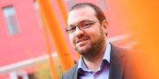 Jean-Nicolas Piotrowski est le fondateur et PDG d'ITrust.