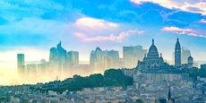 Le Grand Paris.