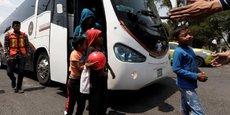 HONDURAS, SALVADOR DÉNONCENT LA SÉPARATION DES FAMILLES DE MIGRANTS AUX USA