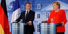 SCEPTICISME CHEZ LES CONSERVATEURS ALLEMANDS SUR LE BUDGET DE LA ZONE EURO