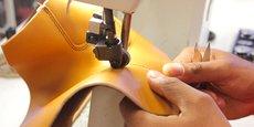 Maison fondée en 1958, La Botte Gardiane produit plus de 200 modèles