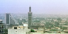 Le Sénégal fait partie des 17 pays africains régulièrement notés par les agences internationales.