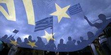 Un jour historique pour le premier ministre Alexis Tsipras: la Grèce est sortie de la tutelle européenne après huit ans.