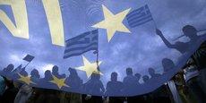 En dix ans, la Grèce a accumulé les plans d'austérité, a bénéficié de trois plans d'aide international et a frôlé le Grexit.