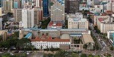 Nairobi, la capitale kényane, accueille désormais le premier bureau de représentation de Singapour en Afrique de l'Est.