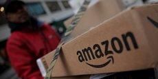En mars dernier, le président américain Donald Trump accusait Amazon, géant de l'e-commerce, de payer pas ou peu d'impôts.