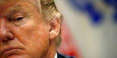 La semaine dernière, Donald Trump a menacé de porter à 450 milliards de dollars au total la valeur des produits chinois qui seraient taxés à leur entrée aux Etats-Unis -- soit la grande majorité des importations venues de Chine -- si celle-ci amplifie sa riposte aux décisions américaines.