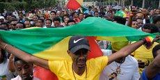 ÉTHIOPIE: ATTAQUE À LA GRENADE LORS D'UN MEETING DU PREMIER MINISTRE