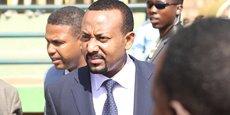Abiy Ahmed, ancien général âgé de 41 ans, est le successeur de Hailemariam Desalegn, qui a quitté le pouvoir pour permettre de nouvelles réformes.
