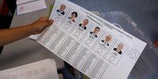 LA TURQUIE VOTE, ERDOGAN FACE AU DÉFI LANCÉ PAR MUHARREM INCE
