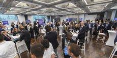 Organisé par La Tribune le 21 juin au Toit de la Grande Arche, le Paris Air Forum, dont c'était la cinquième édition, a récompensé le meilleur des jeunes pousses tricolores du secteur.