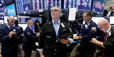 Hier lundi, les Bourses mondiales ont significativement chuté, fragilisées par la guerre commerciale que livre les Etats-Unis avec le reste du monde, principalement la Chine et l'Union européenne.